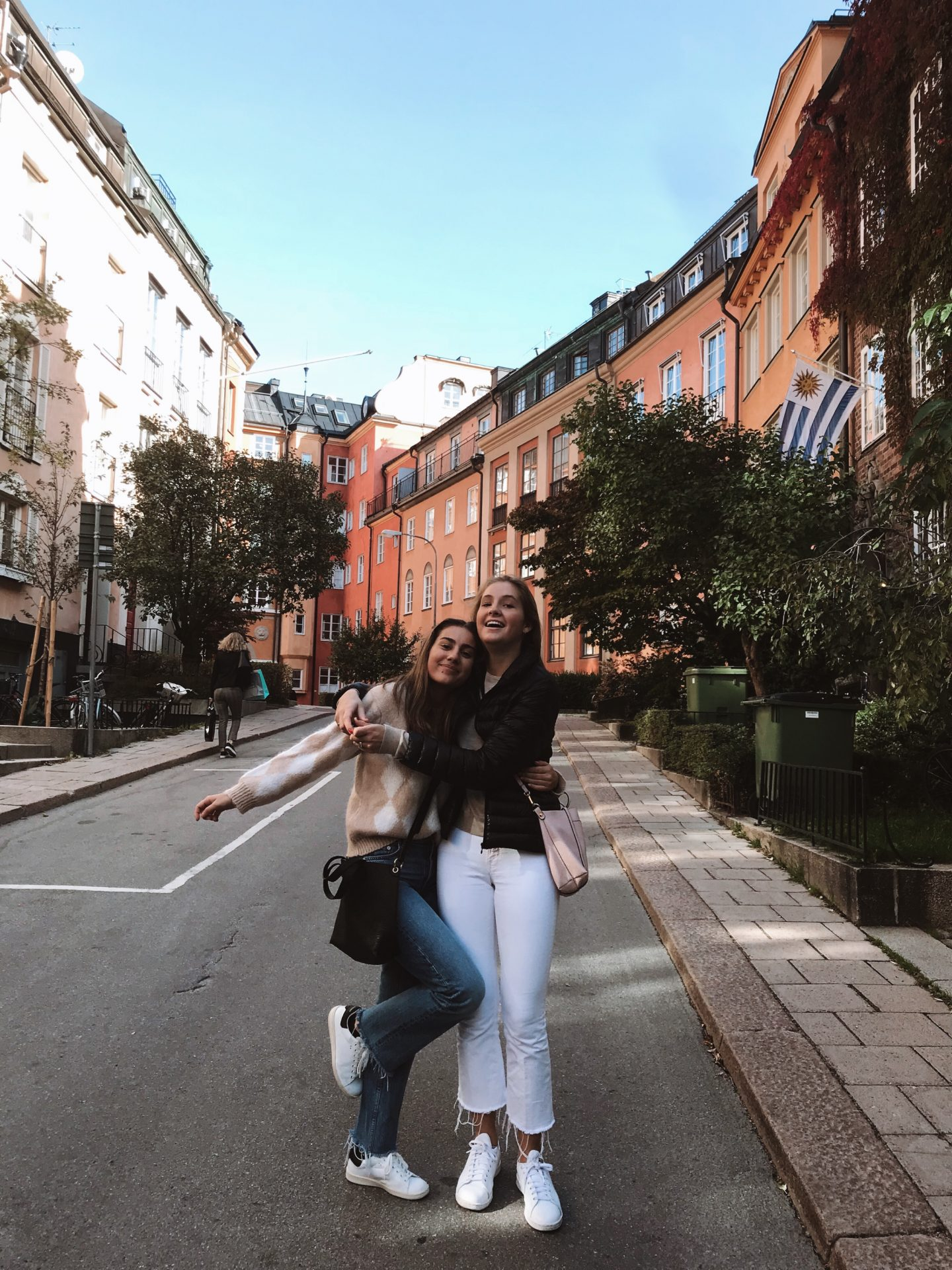 I SPENT THE BEST DAY IN STOCKHOLM AND HERE'S WHAT I DID